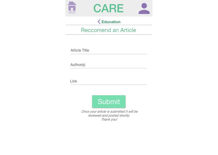 CARE – screenshot 17