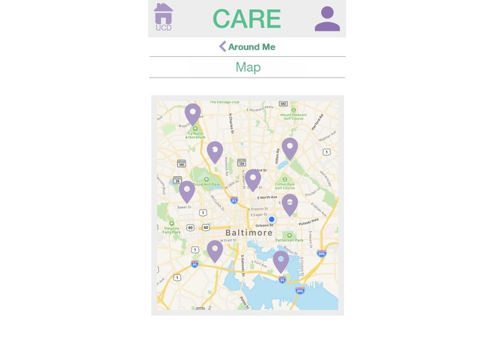 CARE – screenshot 21