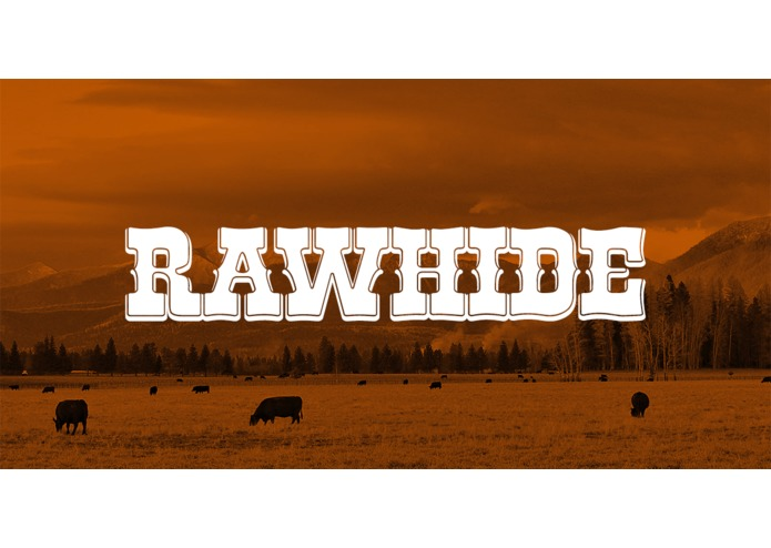 Rawhide – screenshot 1