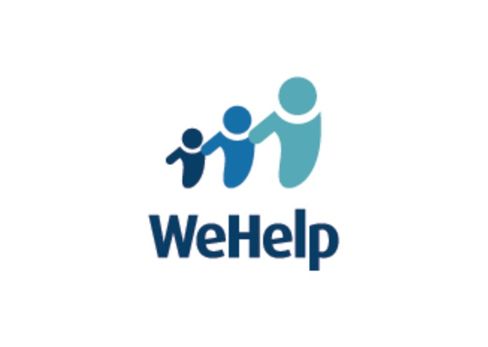 WeHelp – screenshot 1