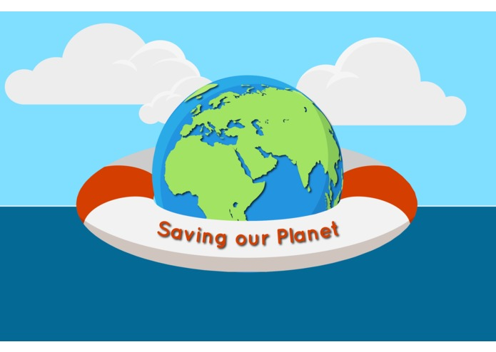 Saving our Planet – screenshot 1