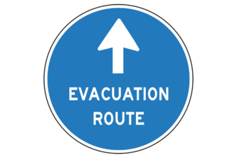 an Emergency Evacuation