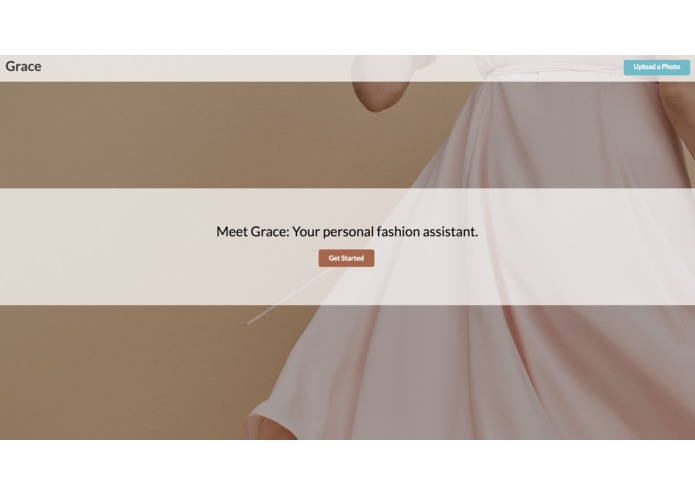 Grace – screenshot 1