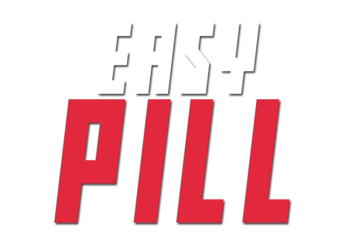 easyPill – screenshot 1