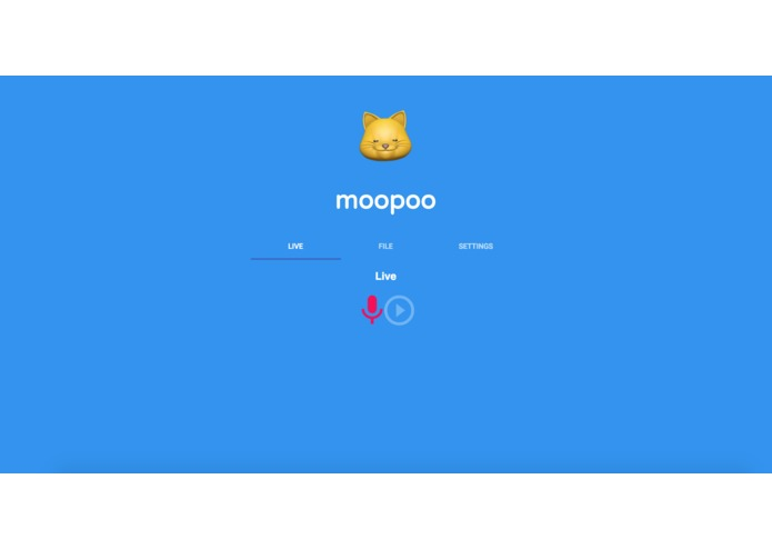 moopoo – screenshot 1