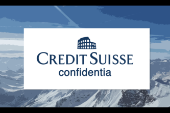 Credit Suisse Confidentia