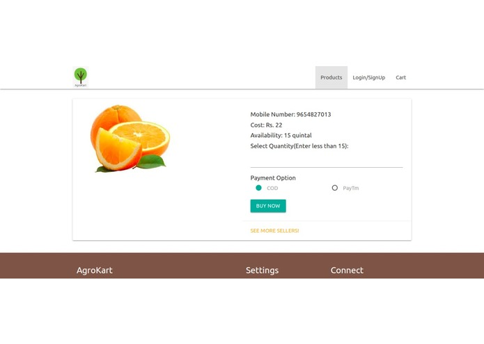 AgroKart – screenshot 10