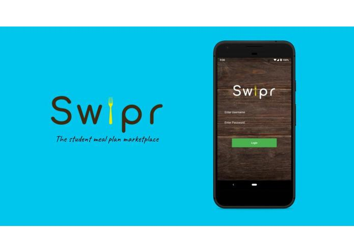 Swipr – screenshot 2