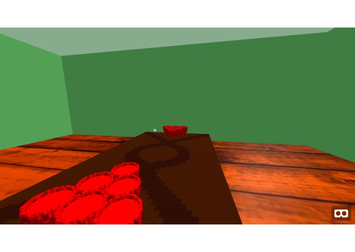 Beer Pong VR – screenshot 2