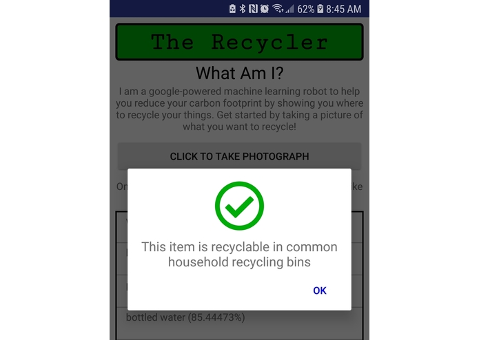 The Recycler – screenshot 3
