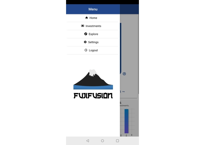 FujiFusion – screenshot 2