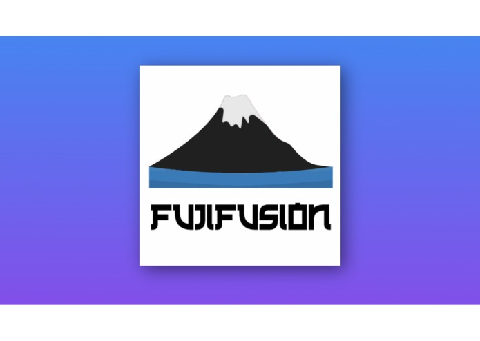 FujiFusion – screenshot 1