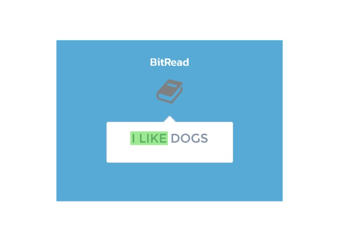 BitRead – screenshot 2