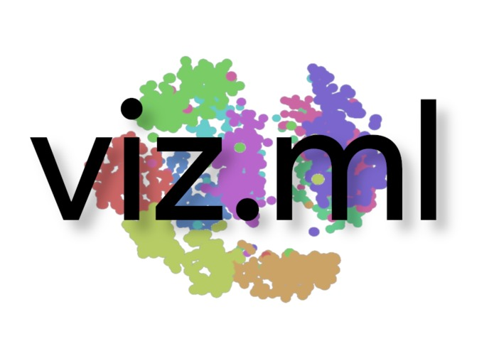 viz.ml – screenshot 1