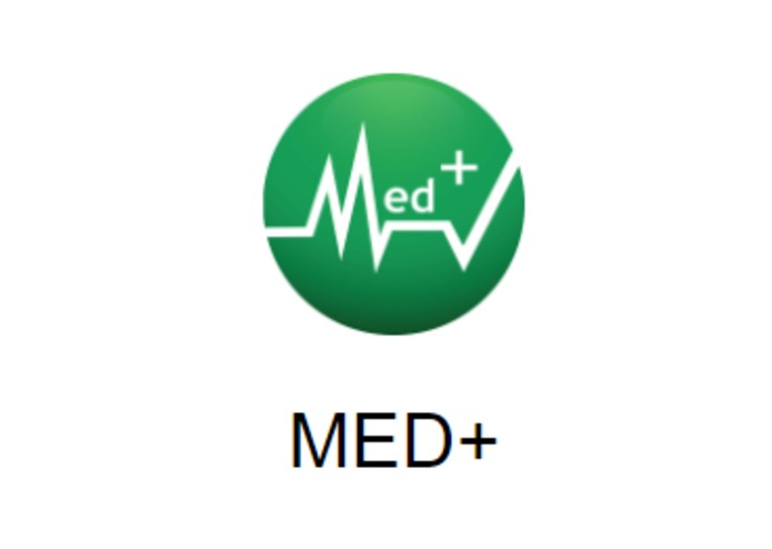 Med+ – screenshot 1