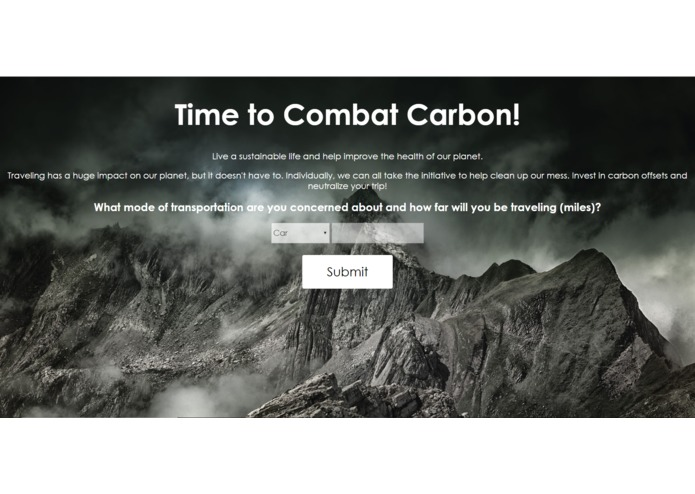 Carbon Combat – screenshot 2