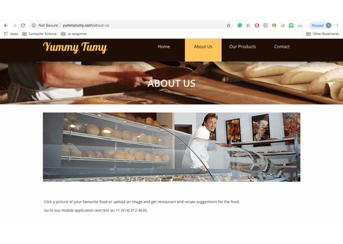 YummyTumy – screenshot 7