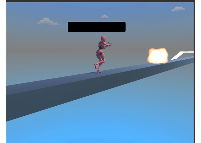 Terminal Velocity – screenshot 1