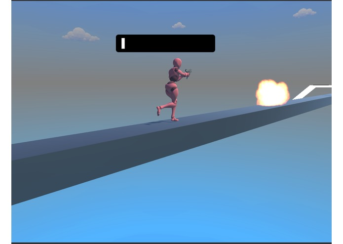 Terminal Velocity – screenshot 2