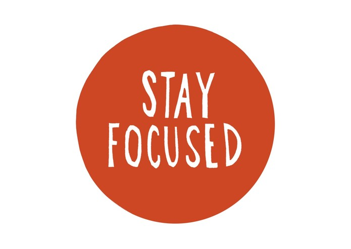 StayFocused – screenshot 1