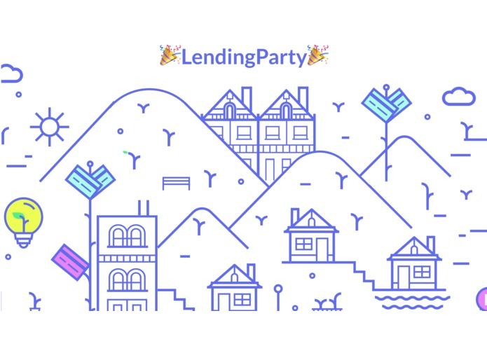 Lending Party – screenshot 1