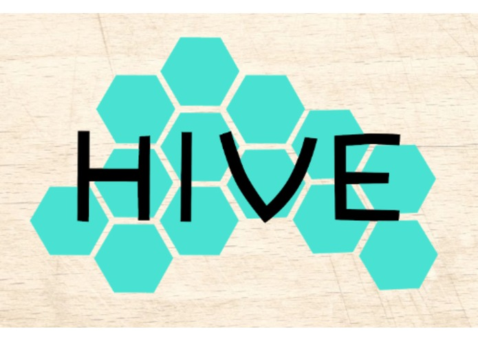 HIVE – screenshot 1