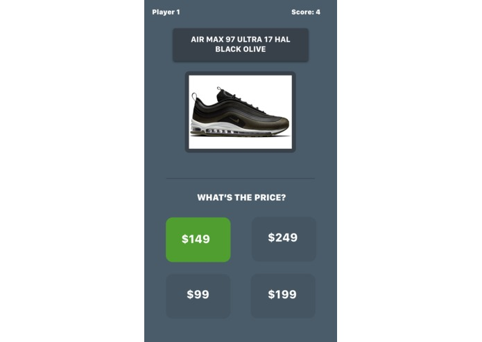 The Price Is Right ft. StockX – screenshot 3