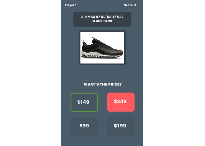 The Price Is Right ft. StockX – screenshot 4