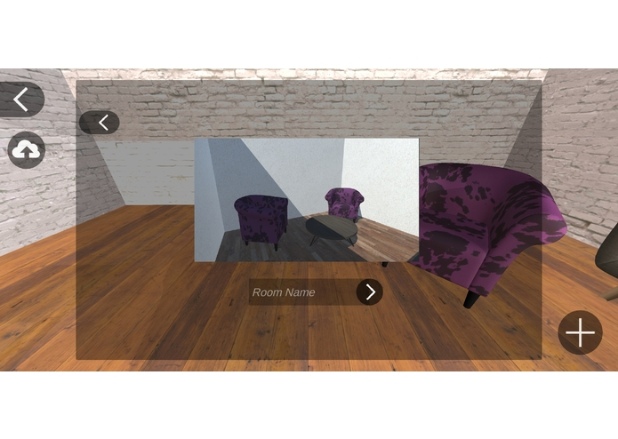 Virtual Rooms – screenshot 1