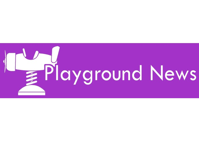 Playground News – screenshot 1