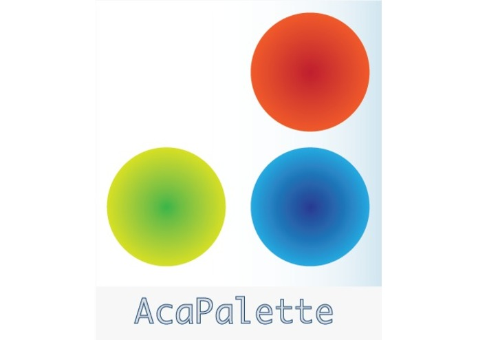 AcaPalette – screenshot 1