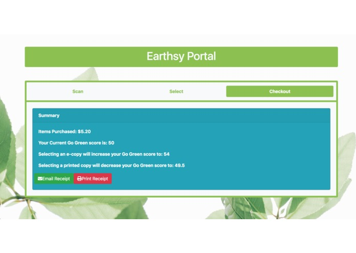 Earthsy – screenshot 4