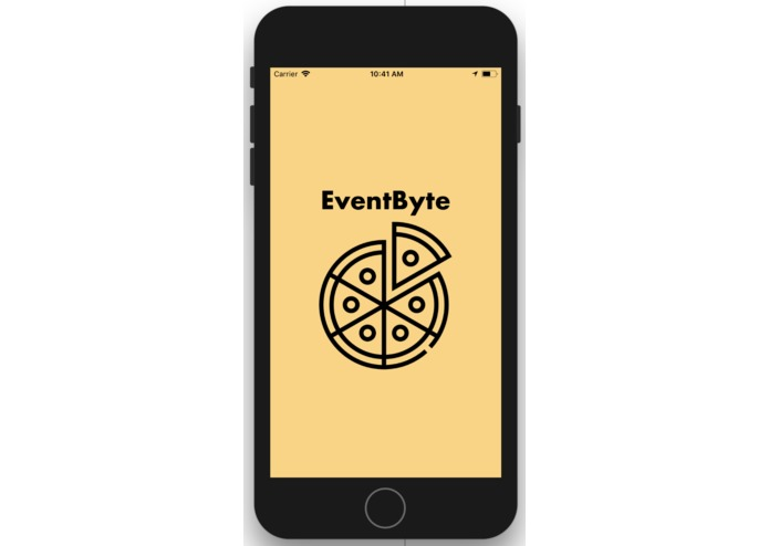 EventByte – screenshot 1