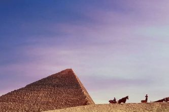 Holidays in Egypt - Steeped in History