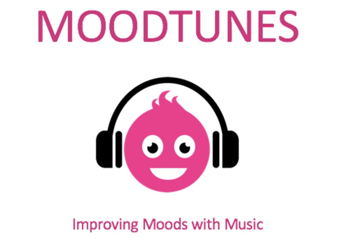 MoodTunes: AI does Music Therapy – screenshot 1