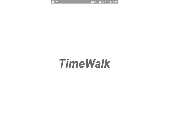 TimeWalk – screenshot 1