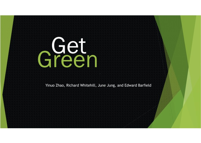 GetGreen – screenshot 9