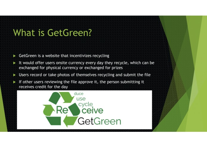 GetGreen – screenshot 11