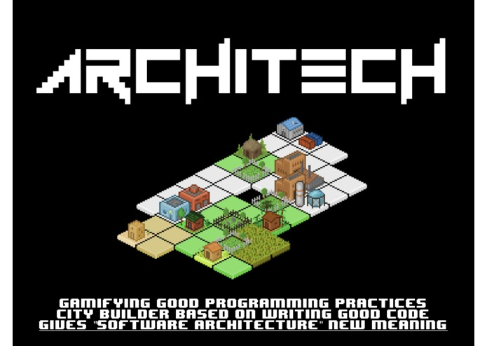 ArchiTech – screenshot 1