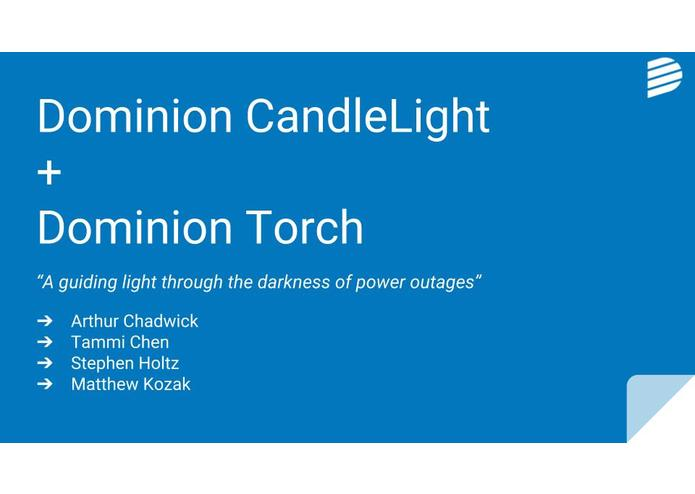 Dominion CandleLight and Torch – screenshot 1