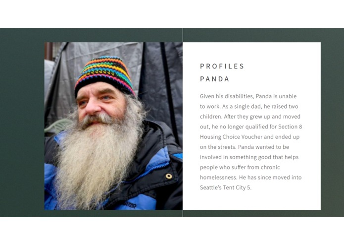 Homeless in Seattle – screenshot 9