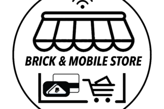 Brick and Mobile Store