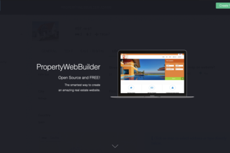 Enhanced PropertyWebBuilder