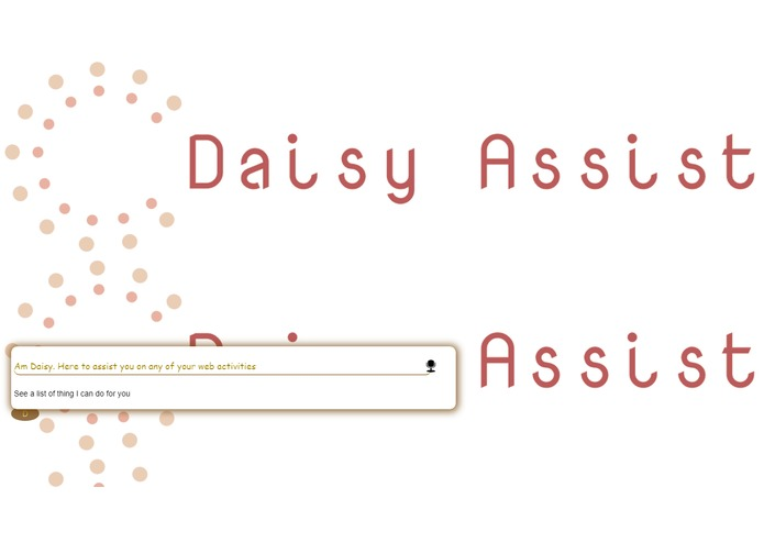 Daisy – screenshot 3