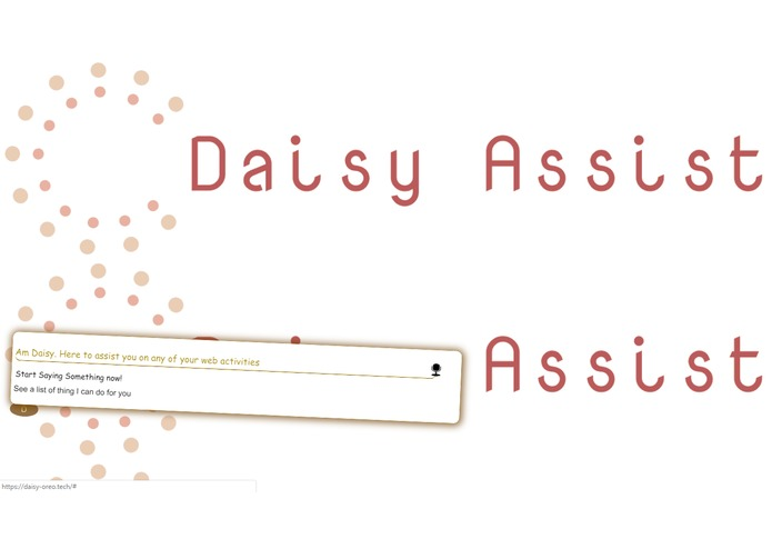 Daisy – screenshot 4