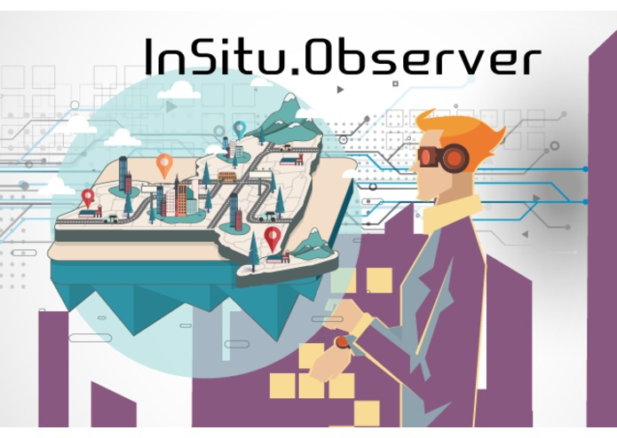 InSitu.Observer – screenshot 1