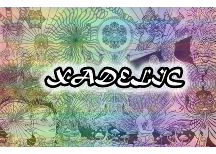Xadelic  – screenshot 1