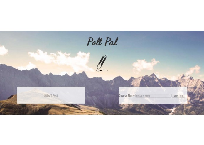 Poll Pal – screenshot 1