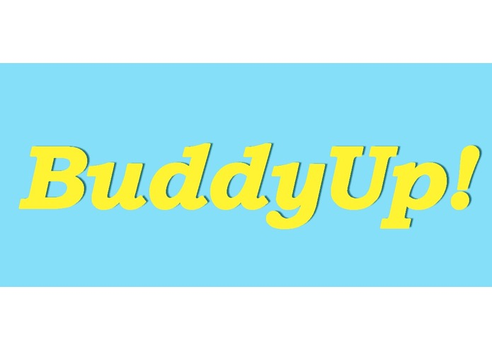 BuddyUp! – screenshot 1