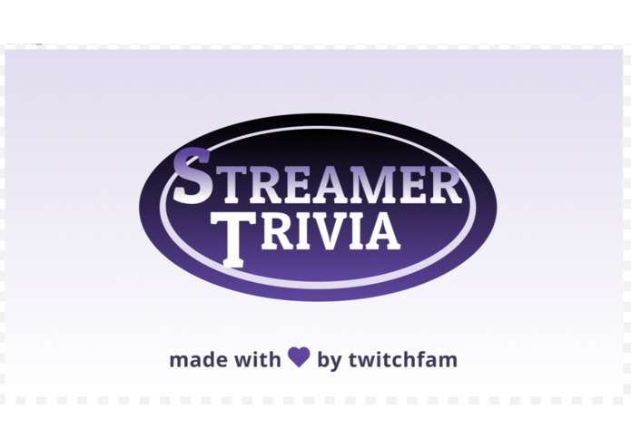 streamer-trivia – screenshot 1